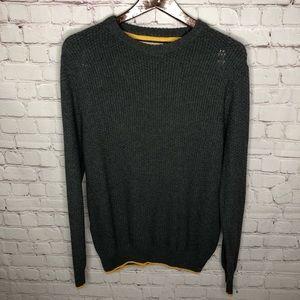 Frederik Anderson Copenhagen Knit Sweater